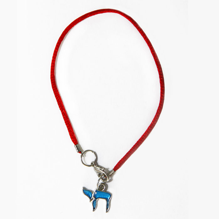 prev crystal papa east homenecklacesred necklace string charm red product